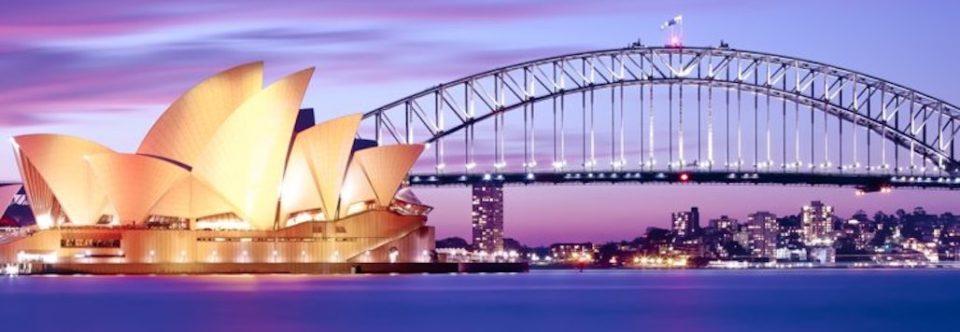 *RESCHEDULED* Australia Information Night