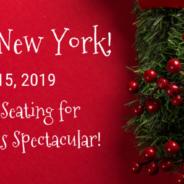 New York City | December 13 – 15