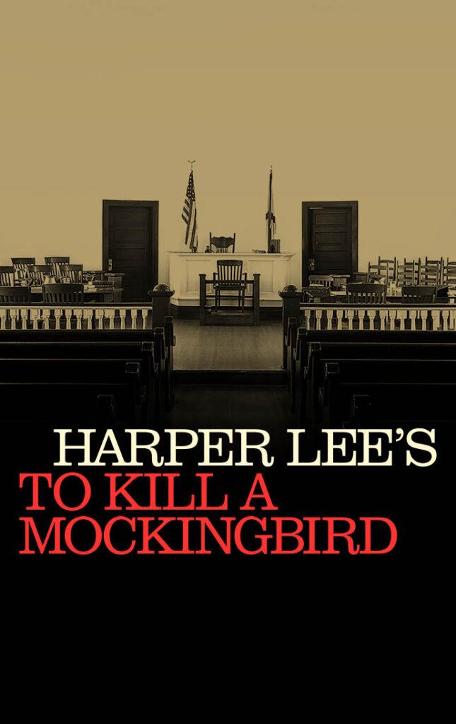 To Kill a Mockingbird | Thursday, April 22, 2022